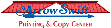 Arrow Swift Printing & Copy Center